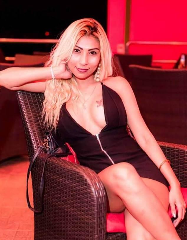 Pattaya Frauen Eigenschaften