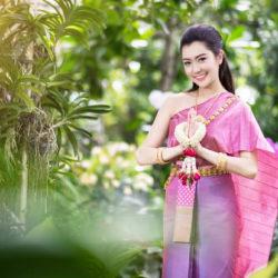 Thaifrau in deutschland kennenlernen