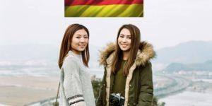 Thaifrau nach Deutschland holen