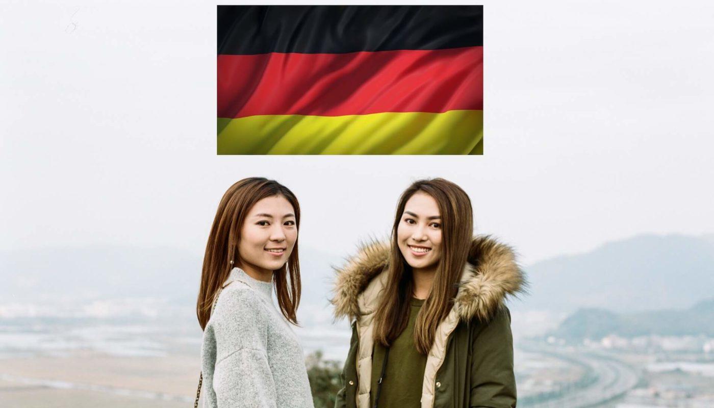 Single thaifrauen in deutschland