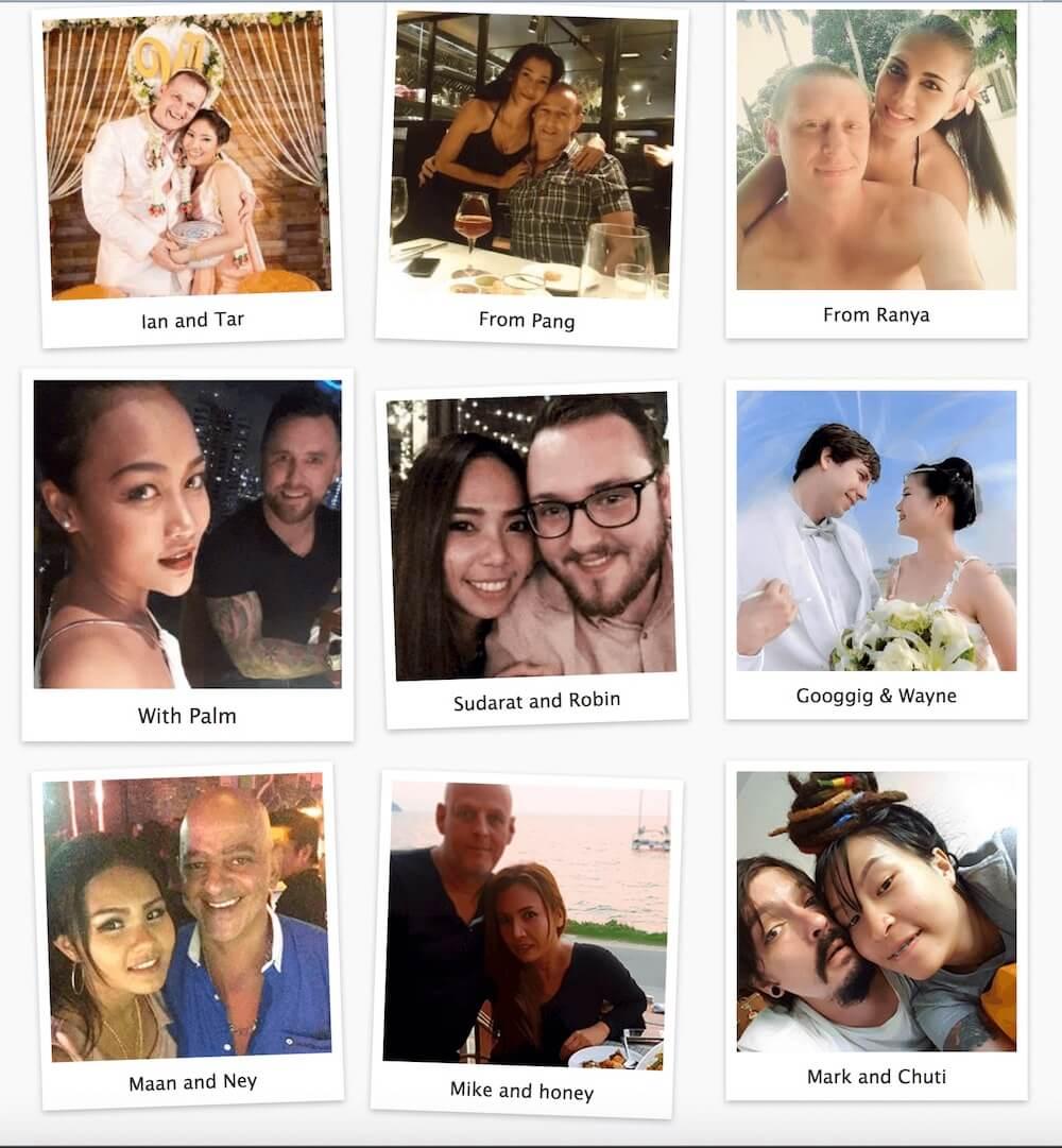 Thai Dating Erfahrungen ThaiFriendly