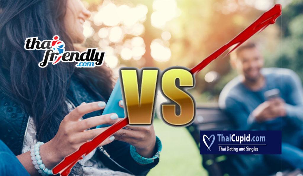 Thaifriendly vs ThaiCupid Vergleich