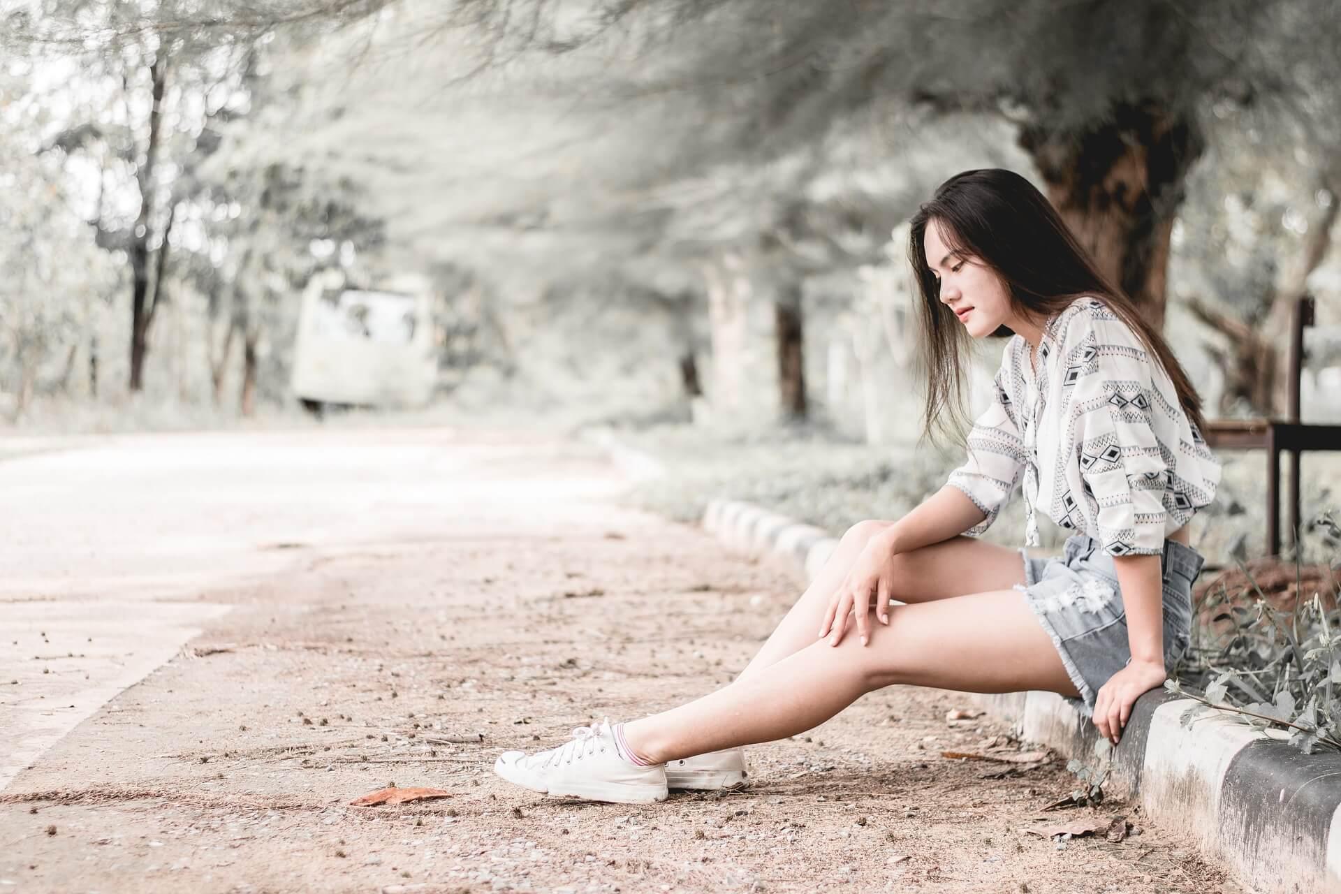 Kosten thailand frauen Ein Thaigirl