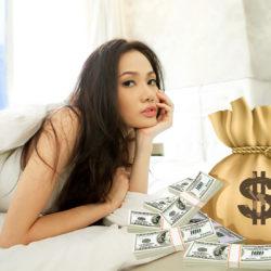 Wie viel kosten Thaifrauen?