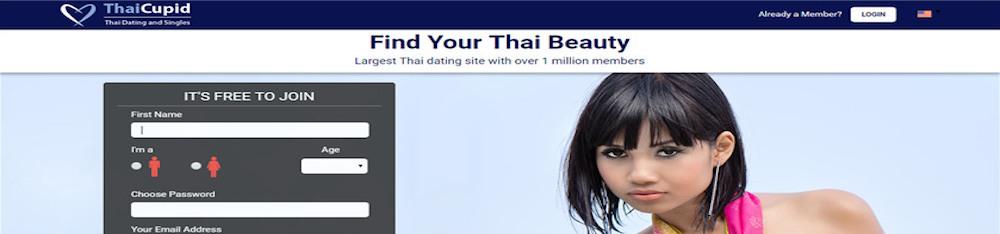Thailand dating seiten