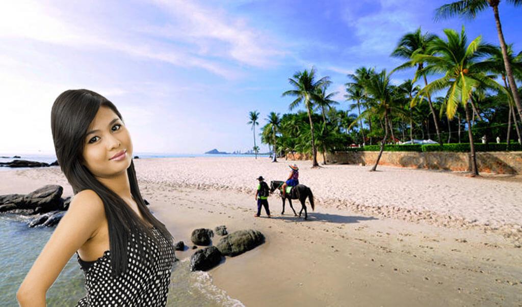 Frau thailand kennenlernen