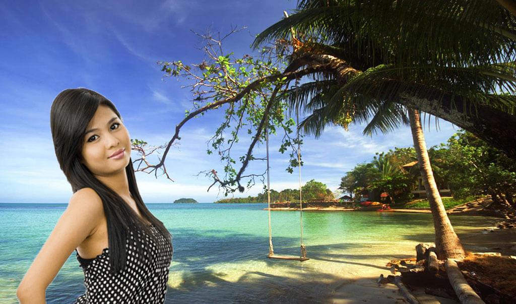 Thai Frauen in Koh Chang kennenlernen Tipps