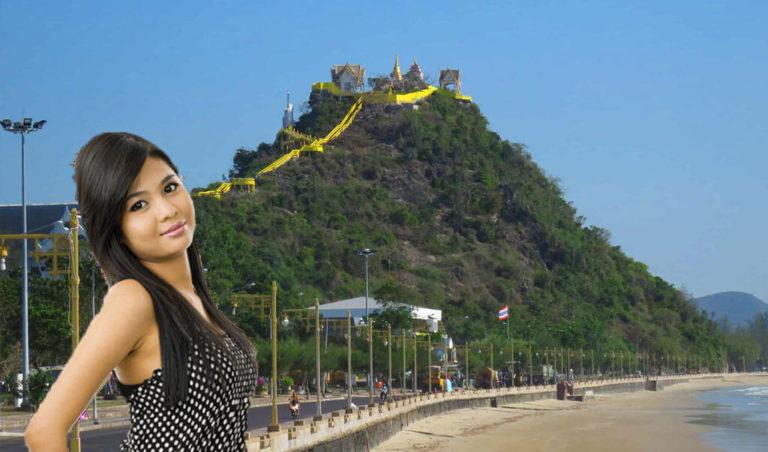 Thai Frauen kennenlernen - Die besten Tipps um Thai