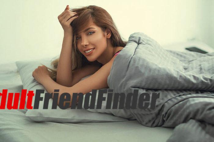 Adultfriendfinder Erfahrungen