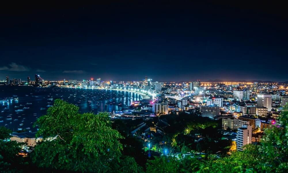 Sugar Dating in Pattaya Tipps